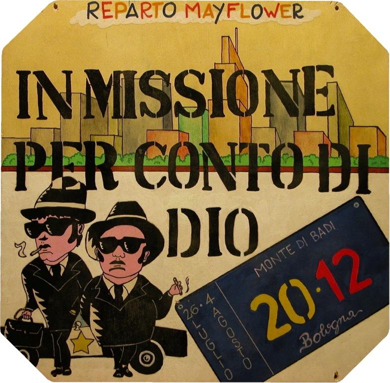 spesso Gruppo Scout Castelfranco Emilia 1 - Campi Estivi Reparto QT37